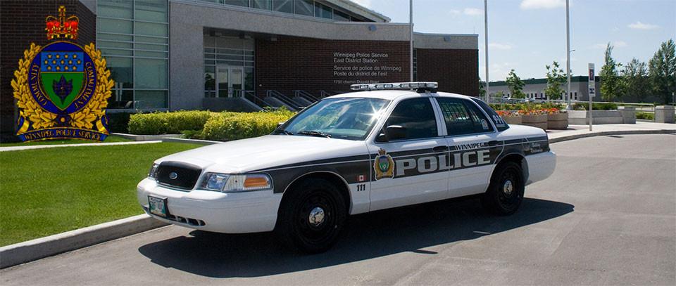 Winnipeg-Police